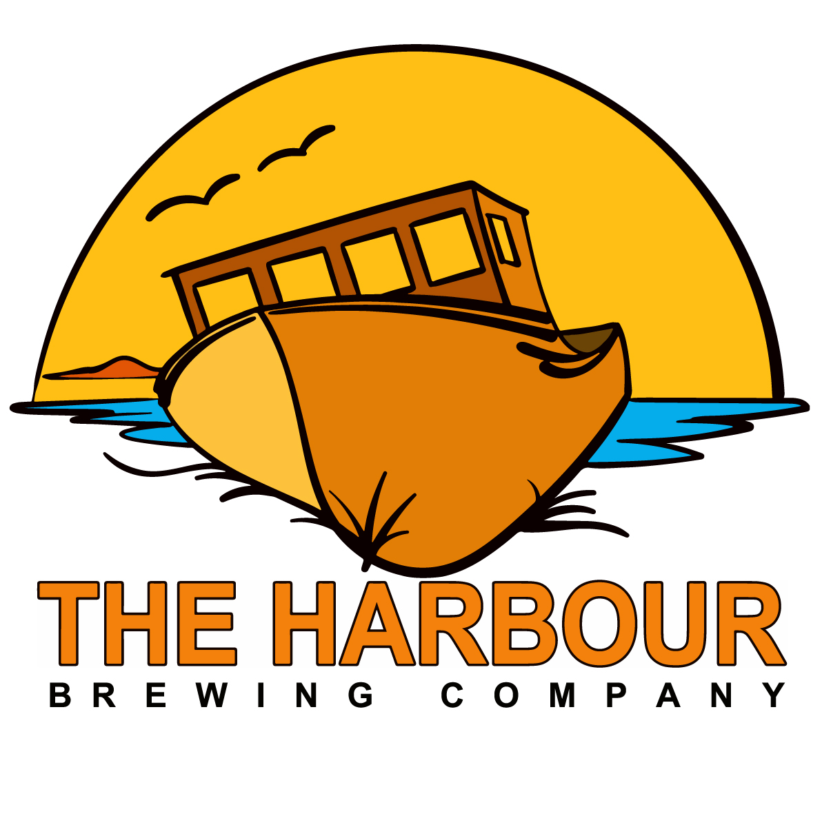 The Harbour Brewing Company